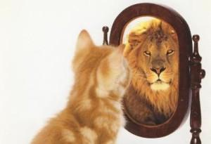 be the lion confiance